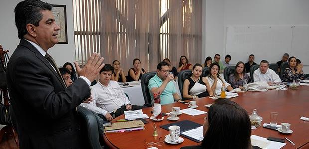 Gobiernos del Quindío y Calarcá, con el hospital La Misericordia, mejorarán la salud de los calarqueños