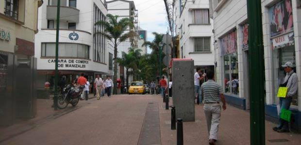 En Manizales no habrá día sin carro