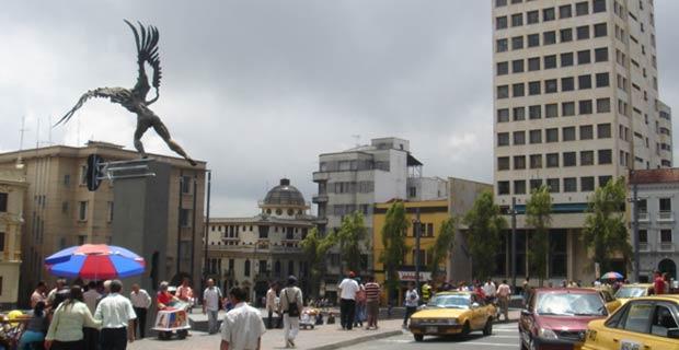 En 2018 Peralonso de Manizales tendrá puente peatonal
