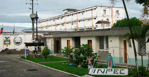 Gracias a su buen manejo, la de Cartago es una cárcel modelo en Colombia
