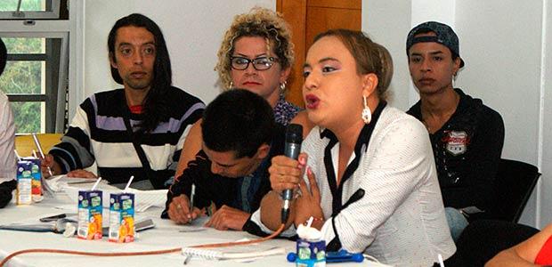Quindío avanza en formulación de la política pública de diversidad sexual e identidad de género