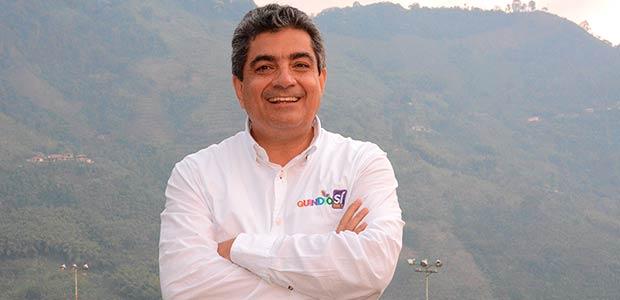Procuraduría inició indagación preliminar contra gobernador del Quindío