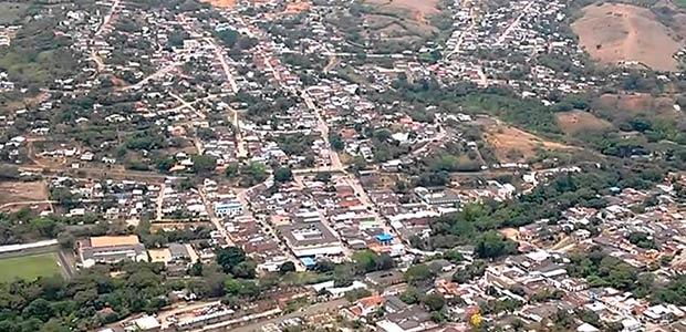 Vendaval dejó afectaciones a 70 familias en Dagua, Valle del Cauca