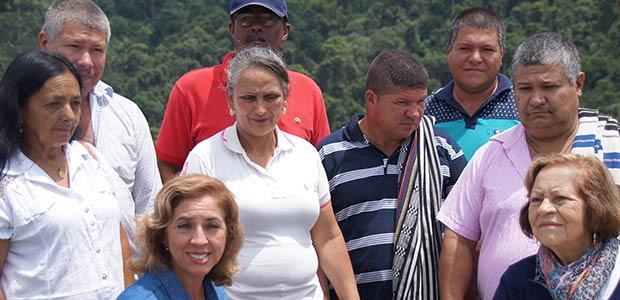 Víctimas restituidas de Valle, han recibido más de $5000 millones para proyectos productivos