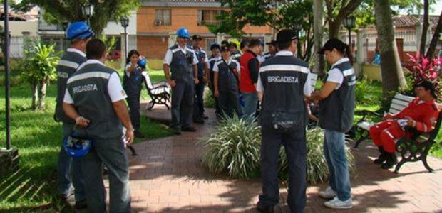Cartago preparado para simulacro nacional de respuesta a emergencias