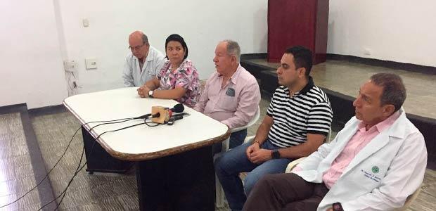 Nuevos servicios de salud inaugura el Hospital San Juan de Dios de Cartago