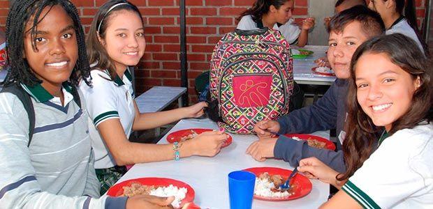 Gobierno departamental hace seguimiento a condición nutricional de los escolares vallecaucanos