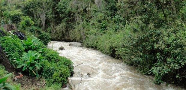 En el Valle están en desacuerdo con explotación minera del río Amaime