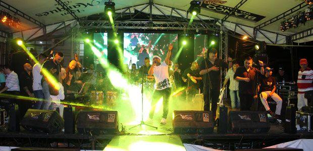 Municipio de Obando celebró con éxito las segundas ferias de mi pueblo