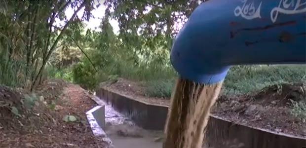 Emcartago ha monitoreado el comportamiento del Río de La Vieja