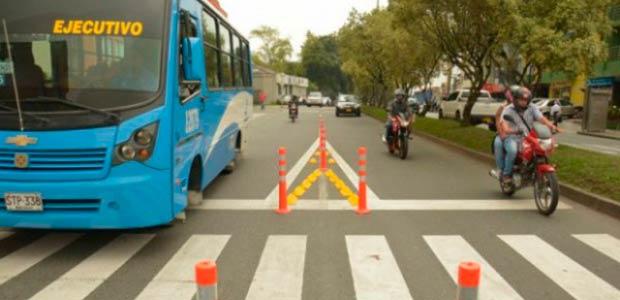 No hay fecha definida para levantamiento del pico y placa temporal para vehículos particulares en Manizales