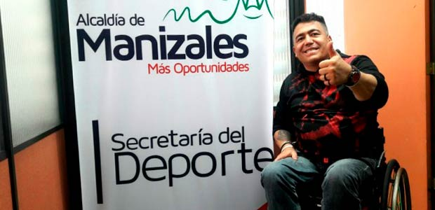 Manizales, por la gloria panamericana en tenis de mesa paralímpico
