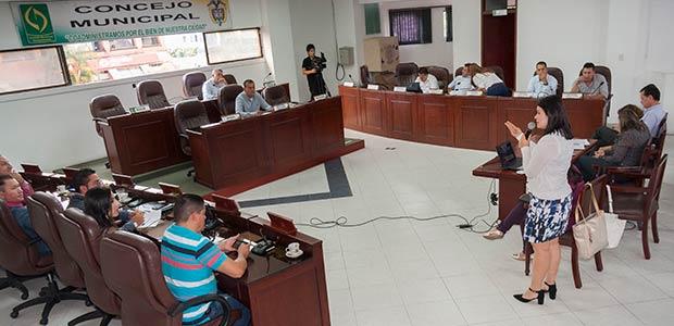 Gremios apoyan proyecto del Centro de ciencia en Dosquebradas