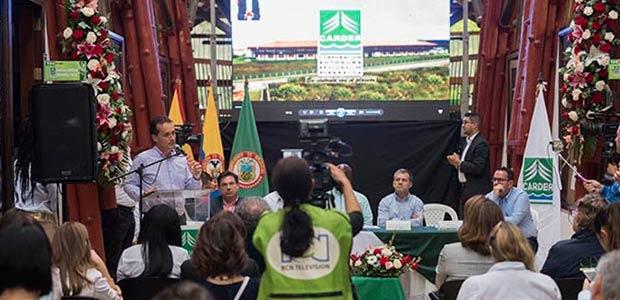 Alianza por la educación ambiental llega para fortalecer la Risaralda verde y emprendedora