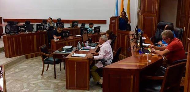 Aprobación de vigencias futuras y ordinarias salva al municipio y le permite ejecutar obras de primer orden