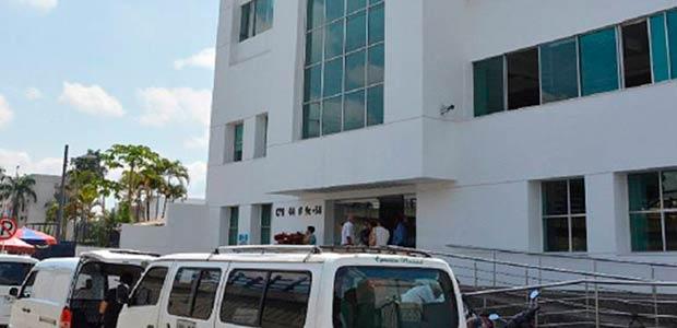 Cerrada sede sur de la clínica Davita de Cali como medida de control de brote por bacteria