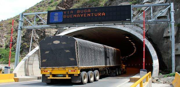 En busca de soluciones a obras pendientes en la vía Buga-Buenaventura