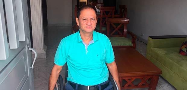 Gobierno de Cartago firma acta de compromiso con personas en condición de discapacidad