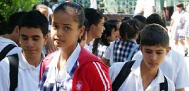 Matriculas de estudiantes en zona rural disminuye cada año en Quindío