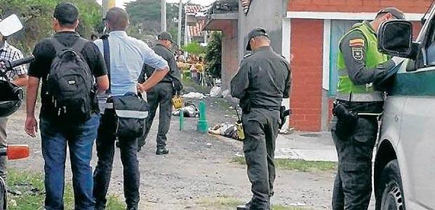 Centro del Valle registra cifra positiva en reducción de homicidios
