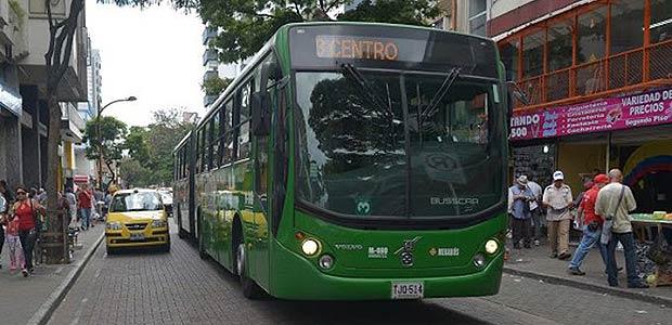 El operador para la troncal de Cuba del sistema Megabús ya está definido