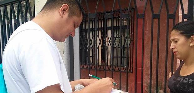 Monitoreo de cobertura de vacunación se realiza en Cartago