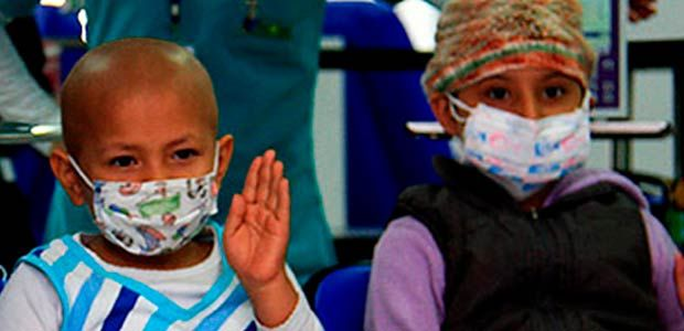 Fundación Oncólogos de Occidente y Lazo Rosa, socializarán los signos de alerta del cáncer infantil en el Quindío