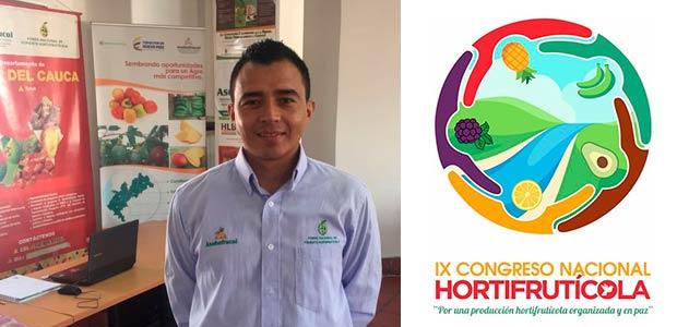 Cartago será sede del IX Congreso Nacional Hortifrutícola; se esperan delegaciones de 22 departamentos