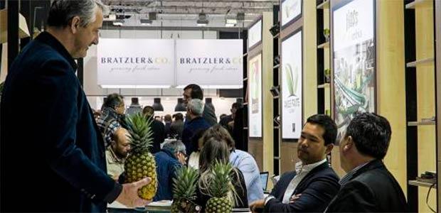 Productores de frutas del Valle buscan mercado en Alemania