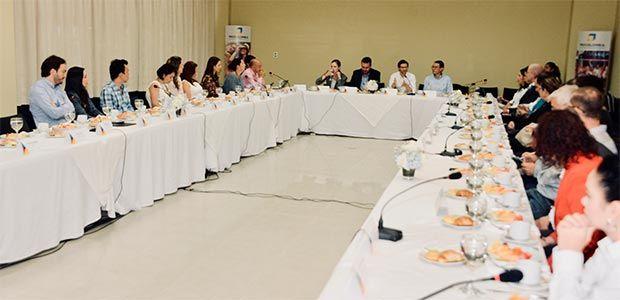 ProColombia por Colombia reunió a empresarios de Risaralda