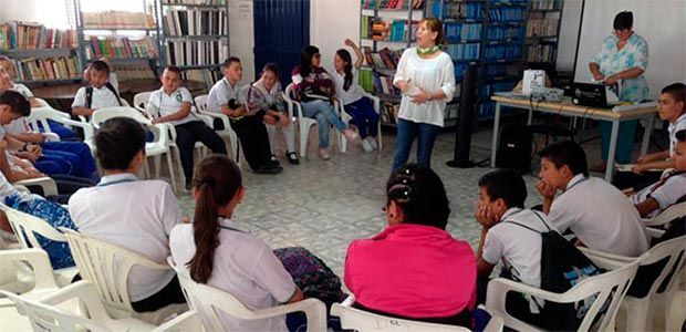 Cerca de 19.000 niños participaron del programa Presupuesto Participativo Infantil en Risaralda