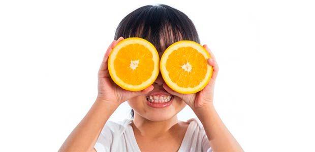 Beneficios de consumir cítricos regularmente