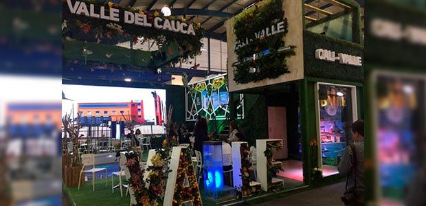 Con el Paisaje Cultural Cafetero, Valle del Cauca se muestra en Anato 2018