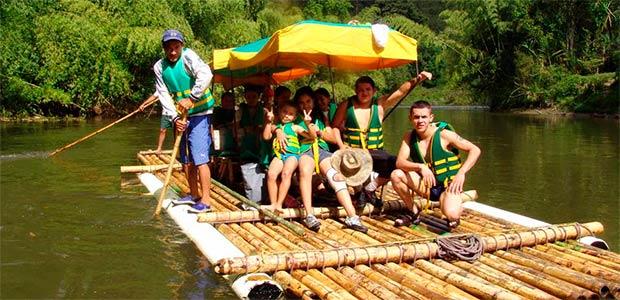 Manual de Operación del Balsaje garantizará la seguridad de los turistas en el Quindío