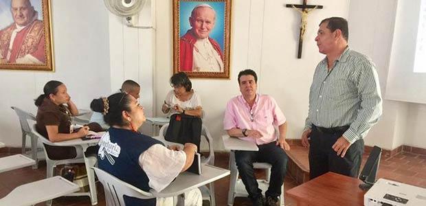 Primer Consejo de Política Social del año 2018 en Cartago ya tiene fecha
