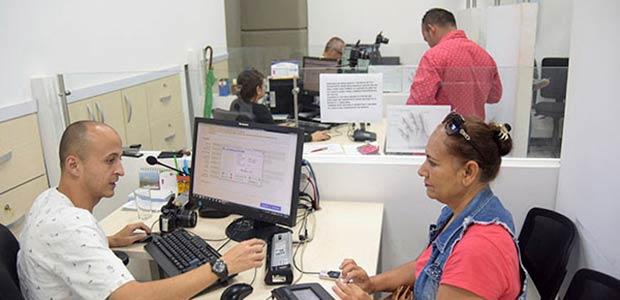 Oficina de Pasaportes trabajará hasta el viernes por receso en Semana Santa
