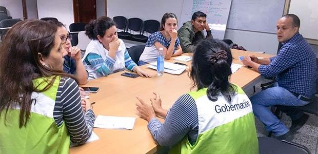 Caso de sarampión en Risaralda está en vigilancia permanente