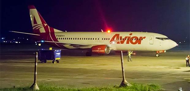 El Aeropuerto de Pereira tendrá vuelos chárter a Isla Margarita