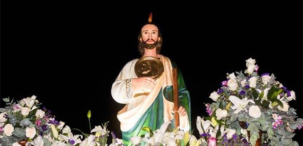 Viernes Santo, día de procesiones en el Valle del Cauca