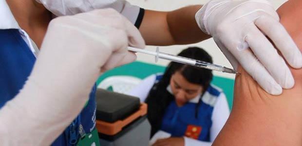 Este 28 de abril Jornada de Vacunación en Cartago que incluye atención a extranjeros