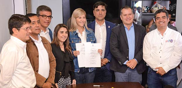 El Valle del Cauca se adhiere al Pacto por la Defensa del Paisaje Cultural Cafetero