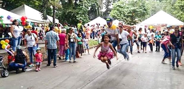 Amplia y variada programación oficial en el mes del niño en Cartago