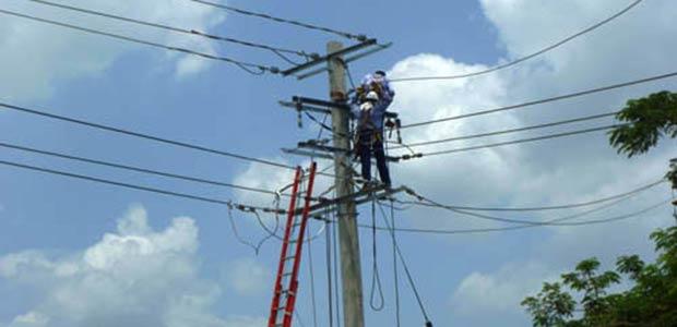 Cartagüeños piden que no les vendan componente de energía