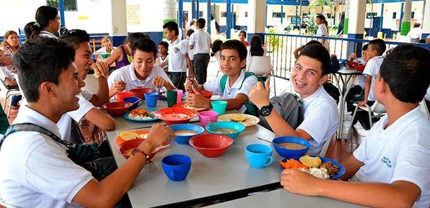 En Mesa Pública en el municipio de La Victoria se destacaron avances y participación ciudadana del Programa PAE