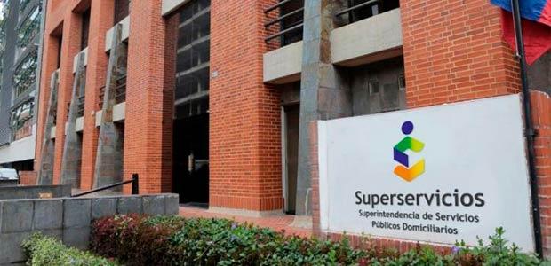 Superservicios dio concepto favorable a cobro de tasa de seguridad en factura de servicios públicos