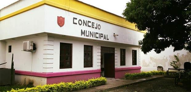 Alcalde de Cartago convocó a extras al Concejo de la ciudad