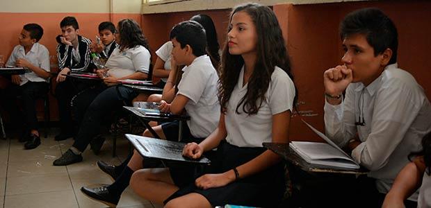 Prohibidas salidas que no sean pedagógicas de estudiantes de colegios en el Valle del Cauca