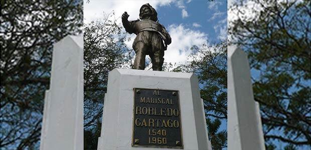 Día cívico hoy 9 de agosto en Cartago