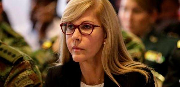 Gobernadora del Valle reitera llamado al presidente de la República de acabar EPS y delegar aseguramiento al Estado