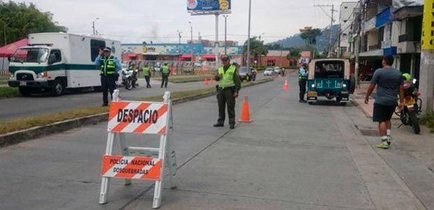 Día sin carro y sin moto en Pereira se realizará el 25 de septiembre